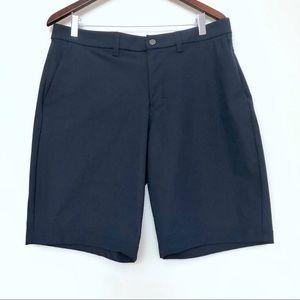 Lululemon blue casual shorts size 34